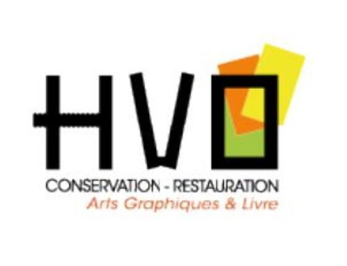 Atelier HVO Conservation