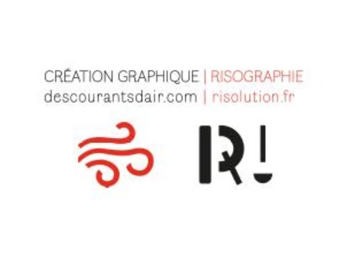 Risolution – Des courants d'air