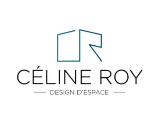 Céline Roy – Design d'espace